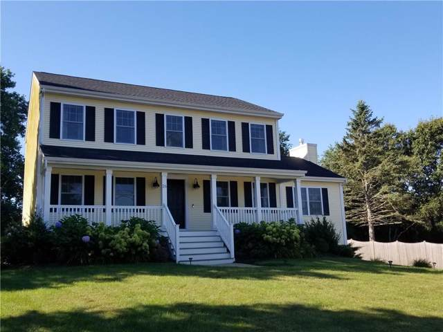 25 Sloop Street, Jamestown, RI 02835 (MLS #1233642) :: Welchman Torrey Real Estate Group