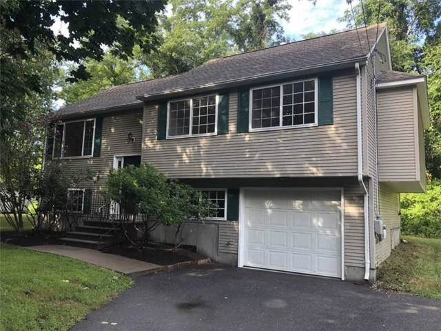 45 Courtland Drive Drive, Narragansett, RI 02882 (MLS #1233651) :: RE/MAX Town & Country