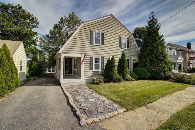 47 Hartford Place, Warwick, RI 02888 (MLS #1233655) :: Edge Realty RI