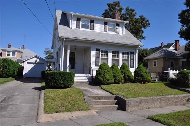 45 Waite Avenue, Cranston, RI 02905 (MLS #1233696) :: The Martone Group
