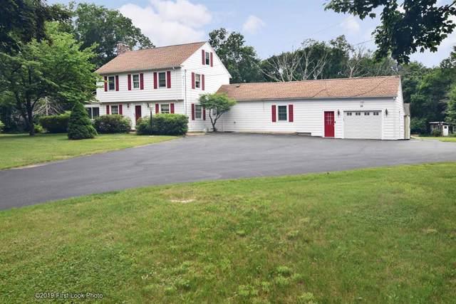 98 Peep Toad Road, Scituate, RI 02857 (MLS #1233704) :: Westcott Properties