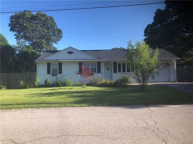 81 Dahlia Drive, North Kingstown, RI 02852 (MLS #1233712) :: Westcott Properties