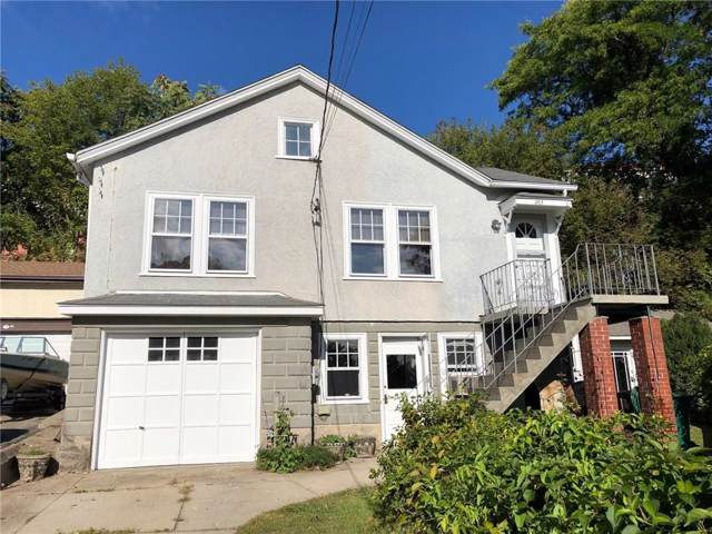 203 Mount St Charles Avenue, Woonsocket, RI 02895 (MLS #1233728) :: Spectrum Real Estate Consultants