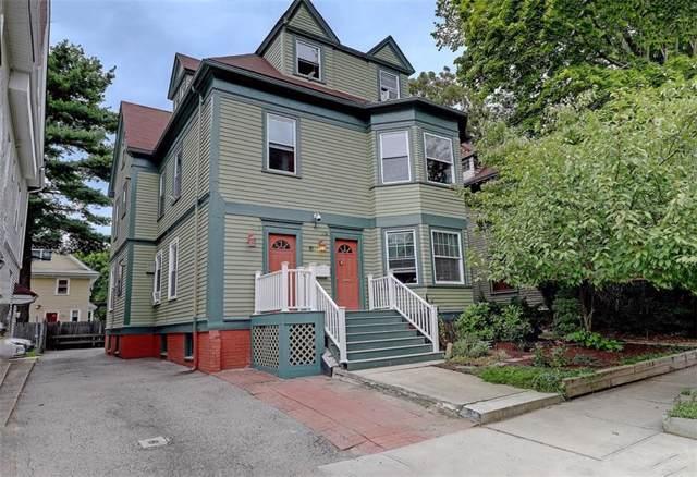 232 Pleasant Street, East Side of Providence, RI 02906 (MLS #1233757) :: Edge Realty RI