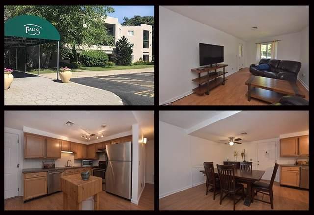 31 Devereux Street #204, Providence, RI 02909 (MLS #1233781) :: Edge Realty RI