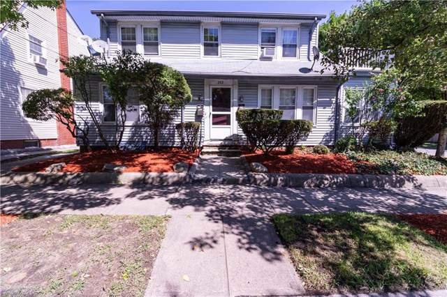 202 Melrose Street, Providence, RI 02907 (MLS #1233793) :: RE/MAX Town & Country