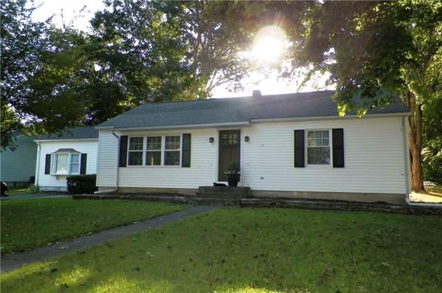 4 Hillcrest Avenue, Smithfield, RI 02828 (MLS #1233854) :: The Martone Group