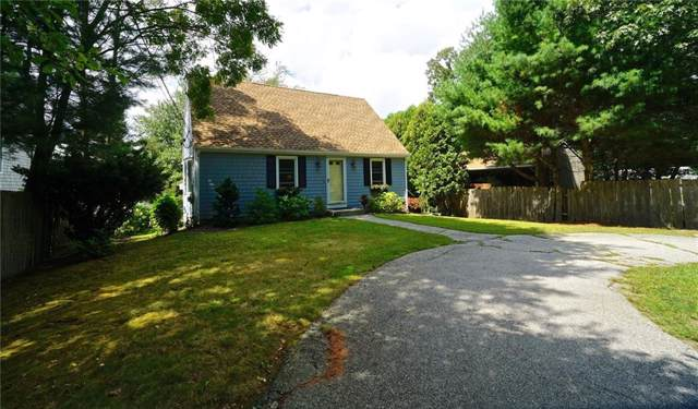 461 Sampan Avenue, Jamestown, RI 02835 (MLS #1233874) :: Welchman Torrey Real Estate Group