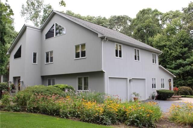 19 Bridle Drive, Lincoln, RI 02865 (MLS #1233882) :: The Martone Group