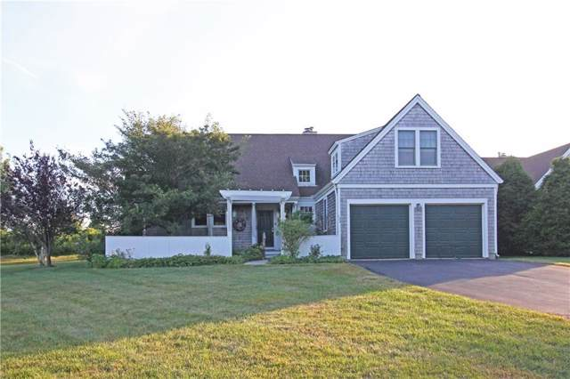 124 Storm King Drive, Portsmouth, RI 02871 (MLS #1233934) :: RE/MAX Town & Country