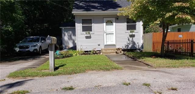 19 Oakhurst Avenue, Warwick, RI 02889 (MLS #1233936) :: The Martone Group