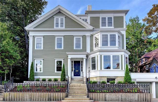 6 Olive Street, East Side of Providence, RI 02906 (MLS #1233956) :: RE/MAX Town & Country