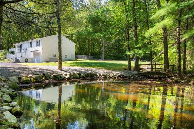 600 Joslin Road, Burrillville, RI 02830 (MLS #1233984) :: The Martone Group
