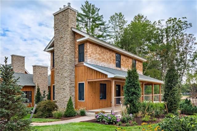 87 Kingstown Road M4, Richmond, RI 02812 (MLS #1234003) :: The Mercurio Group Real Estate