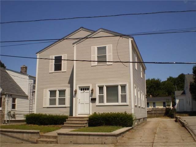15 Joy Street, Providence, RI 02908 (MLS #1234063) :: RE/MAX Town & Country