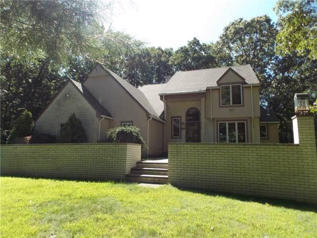 165 Lapham Farm Road, Burrillville, RI 02859 (MLS #1234076) :: The Martone Group