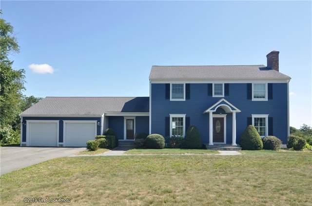 46 East Terrace, Portsmouth, RI 02871 (MLS #1234094) :: Welchman Torrey Real Estate Group