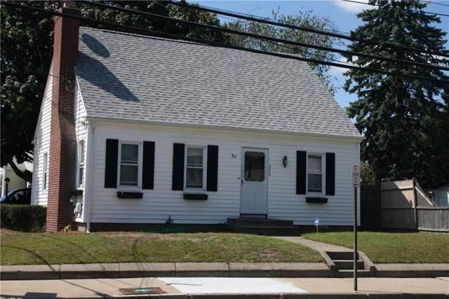 336 Smithfield Avenue, Pawtucket, RI 02860 (MLS #1234116) :: The Martone Group