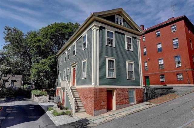 48 North Court Street #3, East Side of Providence, RI 02906 (MLS #1234154) :: The Martone Group