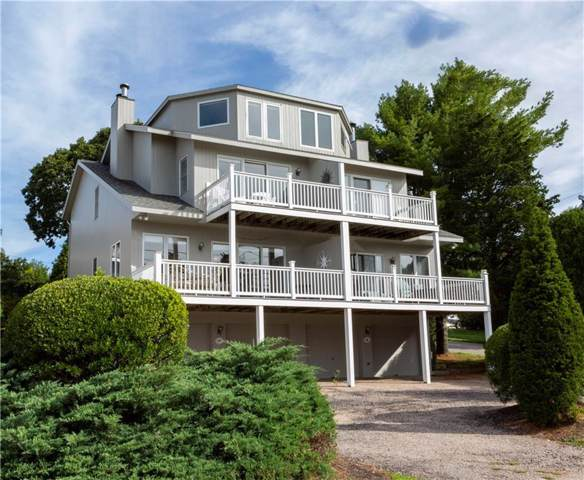 2 Belle Rose Drive A, Westerly, RI 02891 (MLS #1234207) :: RE/MAX Town & Country