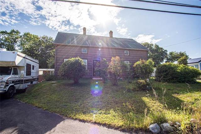 694 Ten Rod Road, North Kingstown, RI 02852 (MLS #1234216) :: Edge Realty RI