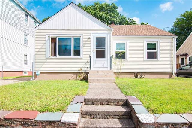 61 Chandler Avenue, Pawtucket, RI 02860 (MLS #1234218) :: Edge Realty RI
