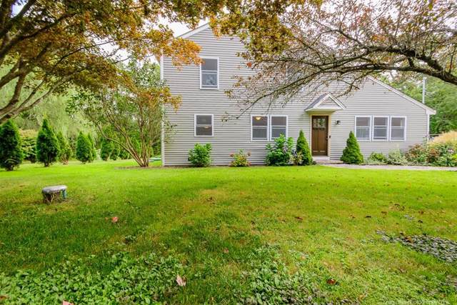 202 Long Highway, Little Compton, RI 02837 (MLS #1234228) :: Welchman Torrey Real Estate Group