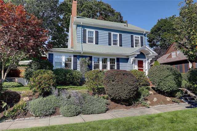 332 Taber Avenue, East Side of Providence, RI 02906 (MLS #1234264) :: RE/MAX Town & Country