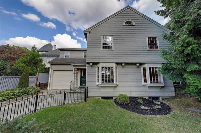 61 Prospect Street, East Side of Providence, RI 02906 (MLS #1234265) :: RE/MAX Town & Country