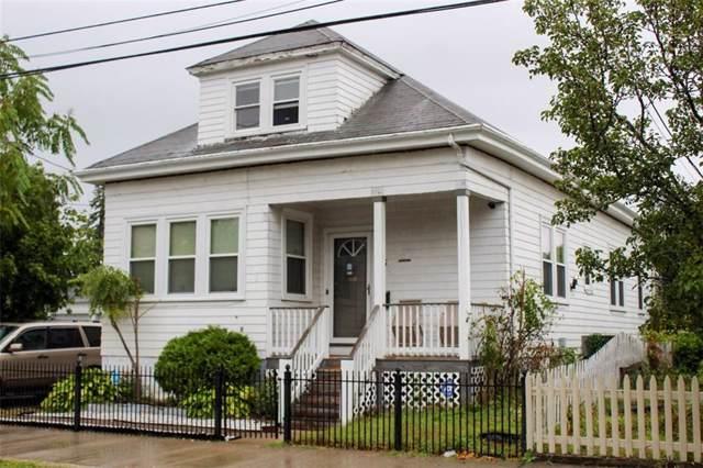 75 Yorkshire Street, Providence, RI 02908 (MLS #1234306) :: Westcott Properties