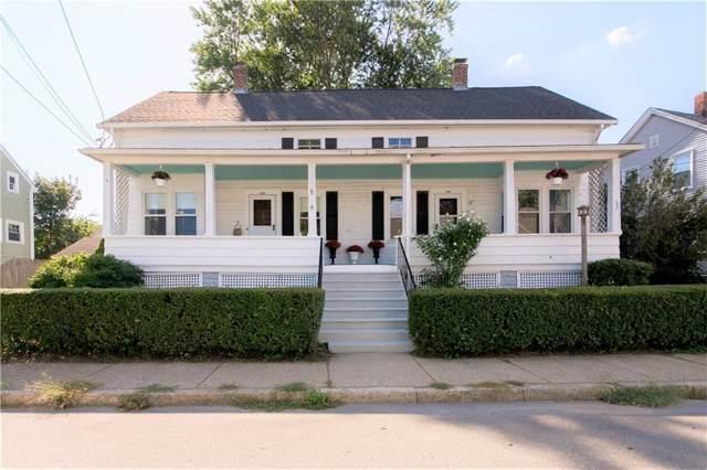 259 Main Street, Warren, RI 02885 (MLS #1234308) :: The Seyboth Team