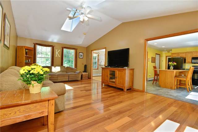 10 North Doctor's Lane, Scituate, RI 02831 (MLS #1234339) :: The Martone Group
