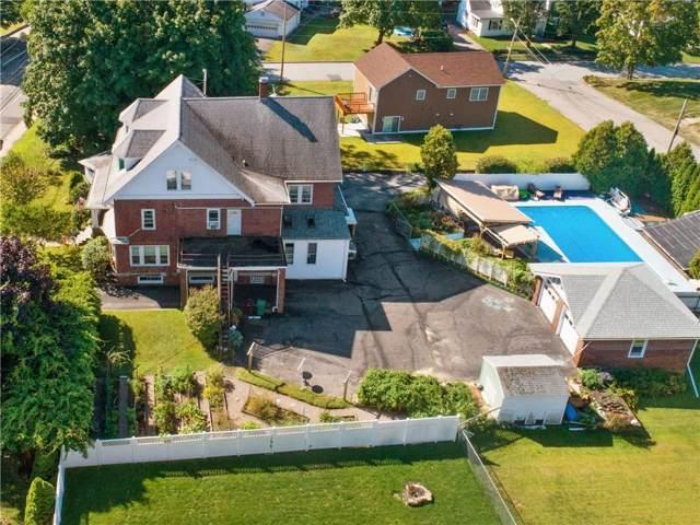 847 Mendon Road, Woonsocket, RI 02895 (MLS #1234351) :: Westcott Properties