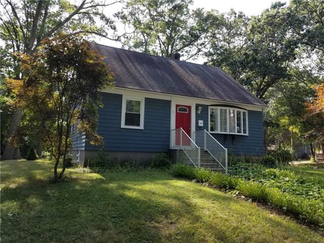 3 Maywood Avenue, Warwick, RI 02889 (MLS #1234372) :: The Martone Group