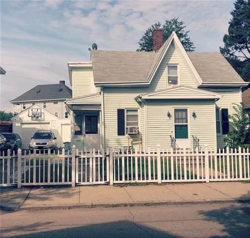 111 Mulberry Street, Pawtucket, RI 02860 (MLS #1234388) :: Edge Realty RI