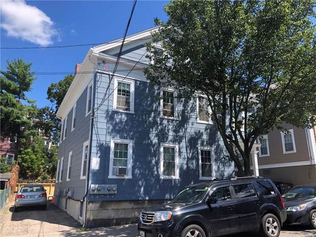 65 Arnold Street, East Side of Providence, RI 02906 (MLS #1234391) :: The Martone Group