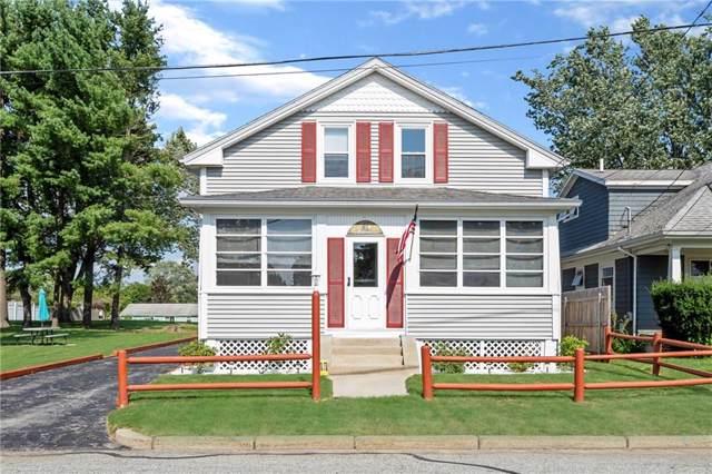 22 Alexander Street, Lincoln, RI 02865 (MLS #1234411) :: Edge Realty RI