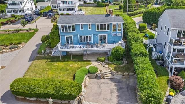 281 Bonnet Point Road, Narragansett, RI 02882 (MLS #1234427) :: Edge Realty RI