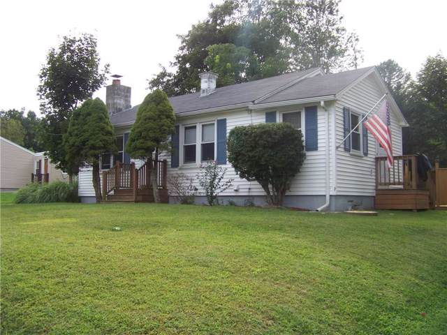 191 Saw Mill Road, Glocester, RI 02814 (MLS #1234434) :: The Martone Group