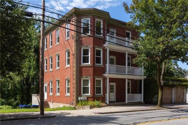706 Charles Street, Providence, RI 02904 (MLS #1234461) :: Westcott Properties