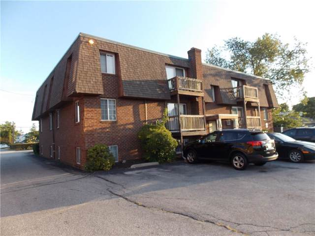 10 Josephine Street #311, North Providence, RI 02904 (MLS #1234477) :: Edge Realty RI