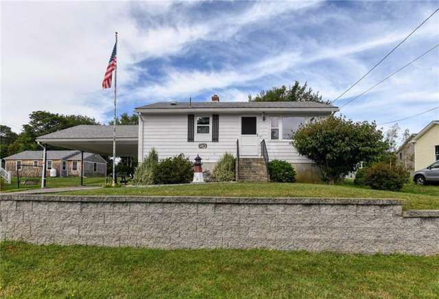 17 Frances Avenue, Narragansett, RI 02882 (MLS #1234487) :: The Martone Group