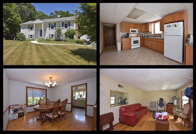 37 John Mowry Road, Smithfield, RI 02917 (MLS #1234500) :: The Martone Group