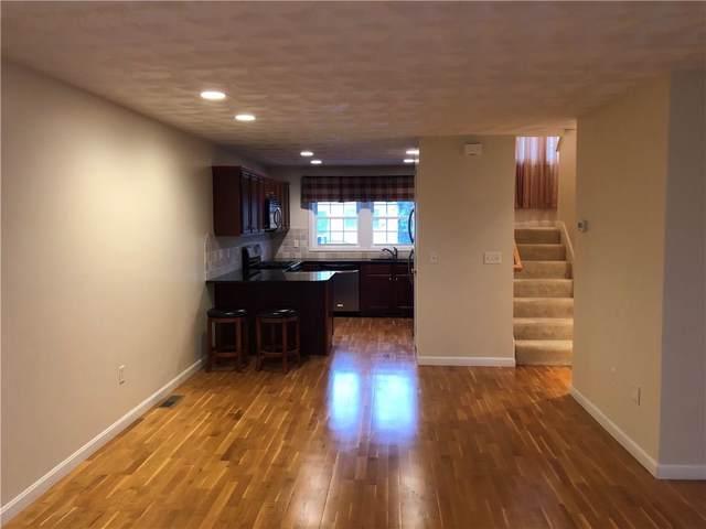 881 Greenwich Avenue B6, Warwick, RI 02886 (MLS #1234504) :: The Martone Group