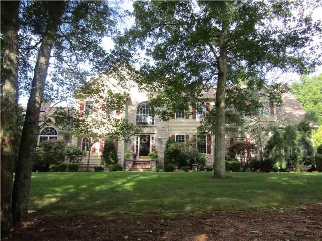 15 Toni Circle, North Smithfield, RI 02896 (MLS #1234527) :: The Martone Group