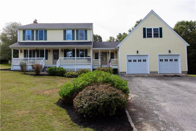 41 Crest Road, Tiverton, RI 02878 (MLS #1234530) :: RE/MAX Town & Country