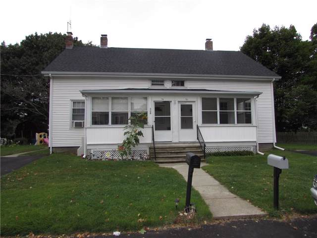 74 Main Street, Lincoln, RI 02838 (MLS #1234540) :: The Martone Group