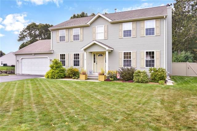 11 Ginger Trail, Coventry, RI 02816 (MLS #1234546) :: Spectrum Real Estate Consultants