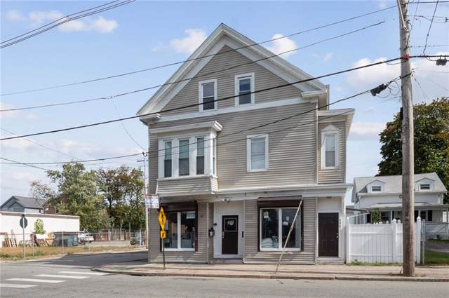 304 Prairie Avenue, Providence, RI 02905 (MLS #1234556) :: The Martone Group