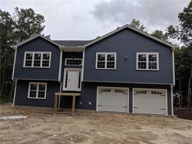 309 Stag Head Drive, Burrillville, RI 02859 (MLS #1234590) :: The Martone Group